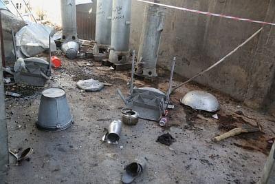 अफगानिस्तान में मस्जिद में बम विस्फोट, 50 की मौत (लीड-1)