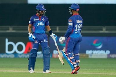 आईपीएल 2021 : दिल्ली कैपिटल्स के पास अनुभवी सीएसके को मात देने का मौका