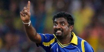 मेरे लिए टी20 में डिफेंस आक्रमण का अच्छा तरीका है : मुरलीधरन