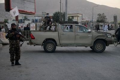 अफगानिस्तान प्रांत में आईएस के 50 आतंकवादियों ने किया आत्मसमर्पण : तालिबान