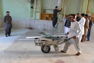 कंधार मस्जिद बम विस्फोट में मृतकों की संख्या 47 तक पहुंची, आईएस ने ली हमले की जिम्मेदारी (लीड-1)