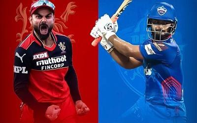 आईपीएल 2021: बैंगलोर ने टॉस जीतकर गेंदबाजी चुनी