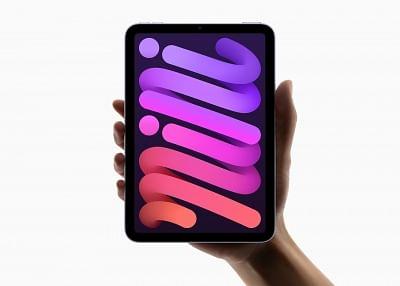 एप्पल का नया आईपैड मिनी हाइब्रिड वर्क के लिए सबसे पोर्टेबल स्मार्ट डिवाइस बना