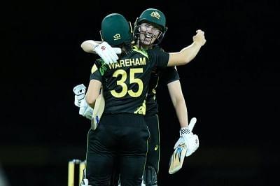 महिला क्रिकेट : ऑस्ट्रेलिया ने भारत को दूसरे टी20 में 4 विकेट से हराया