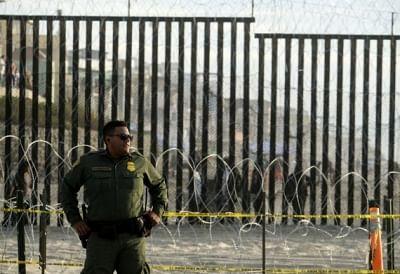 मेक्सिको, अमेरिका नवंबर में सीमा फिर से खोलने पर सहमत हुए