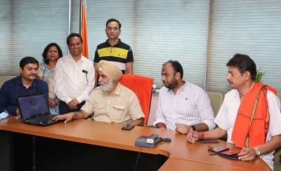 दिल्ली : उत्तरी निगम के शिक्षा विभाग की पहल से अब शिक्षकों-प्राधानाचार्यो का तबादला आसान