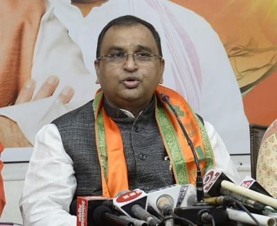 भाजपा अल्पसंख्यक मोर्चा राष्ट्रीय कार्यकारिणी की बैठक- मुस्लिम मतदाताओं को साधने की कवायद