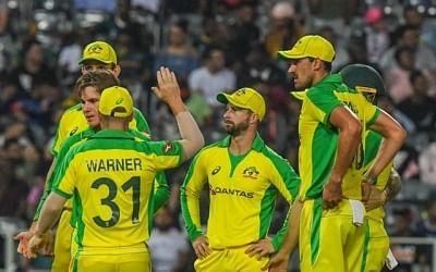 टी20 वर्ल्ड कप: कल से सुपर 12 की जंग शुरू, ऑस्ट्रेलिया और दक्षिण अफ्रीका के बीच खेला जाएगा टूर्नामेंट का पहला मैच