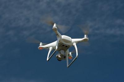 तेलंगाना ने हरा भरा ड्रोन आधारित वनरोपण परियोजना शुरू किया