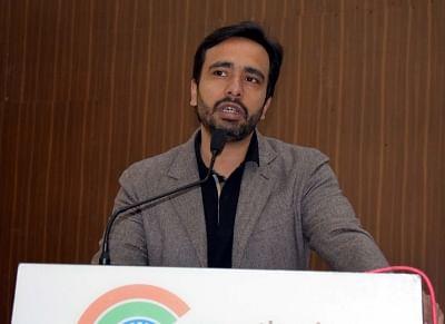 रालोद ने यूपी में कांग्रेस के साथ गठबंधन से किया इनकार