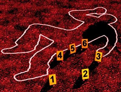 यूपी में स्कूली छात्रा की हत्या का आरोपी नाकाम आशिक गिरफ्तार