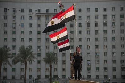 मिस्र ने युद्ध में जीत के मौके पर 3,886 कैदियों को किया रिहा