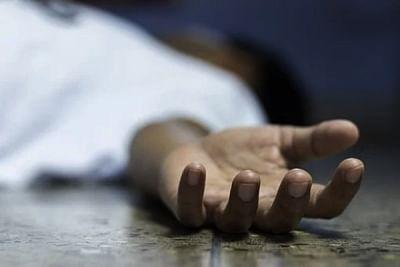 छत्तीसगढ़ के व्यक्ति ने हैदराबाद मेट्रो स्टेशन से कूदकर जान दी
