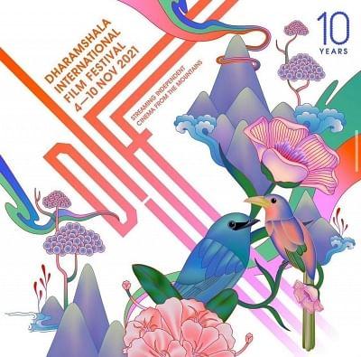 धर्मशाला इंटरनेशनल फिल्म फेस्टिवल का 10वां संस्करण ऑनलाइन आयोजित होगा
