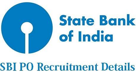 SBI में बैंक पीओ की 2000 से ज्यादा पदों पर भर्ती, 25 अक्टूबर से पहले करें आवेदन