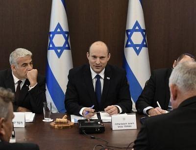 भविष्य में कोविड के प्रकोप के लिए इजरायल ने 3 अरब डॉलर का आवंटित किया: पीएम