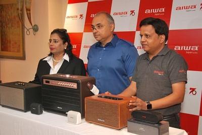 जापानी ऑडियो ब्रांड आइवा की भारत में अरबों डॉलर के कारोबार पर नजर