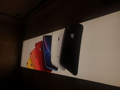 एप्पल ने वैश्विक स्मार्टफोन बाजार में दूसरा स्थान हासिल किया, शाओमी तीसरे स्थान पर खिसका
