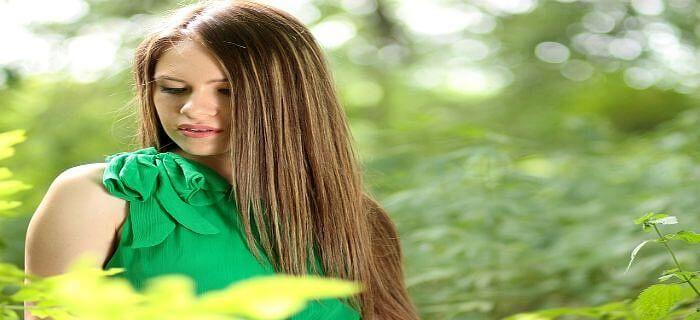 5 बेस्ट आयुर्वेदिक तरीकों से पाएं लंबे बाल