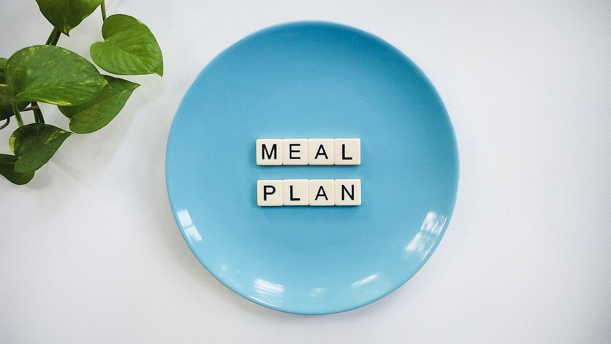 7 दिनों में वजन घटाने के लिए डाइट प्लान - 7 days diet plan for weight Loss in Hindi