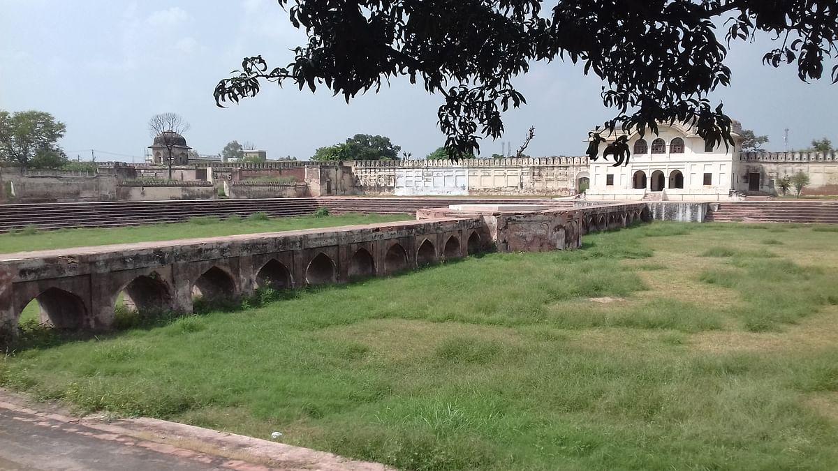 आम खास बाग फतेहगढ़ साहिब के बारे में जानकारी - Aam Khas Bagh in Hindi