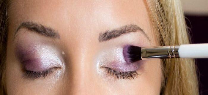 आंखों के मेकअप के लिए टिप्स - Aankhon Ke Make Up Ke Liye Tips