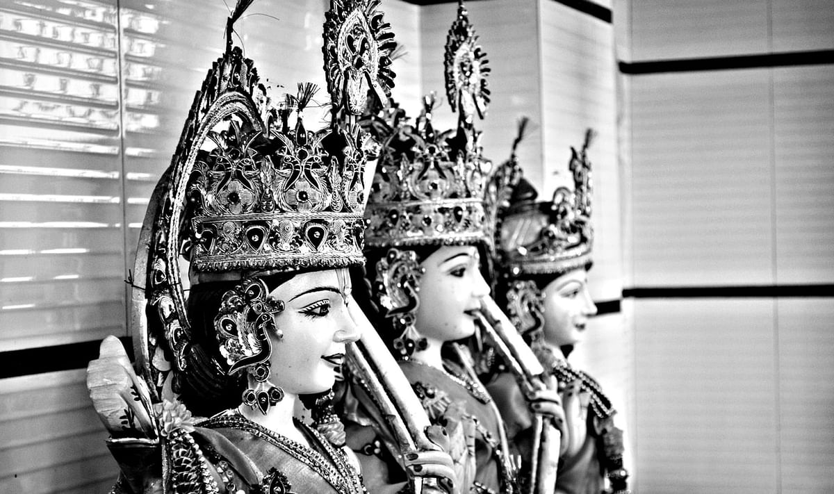 राम जी की आरती- Shri Ram Chandra Ji Ki Aarti in Hindi
