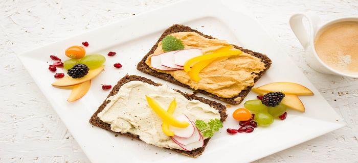 आसान और  हेल्दी नाश्ते की रेसिपी क्या है?