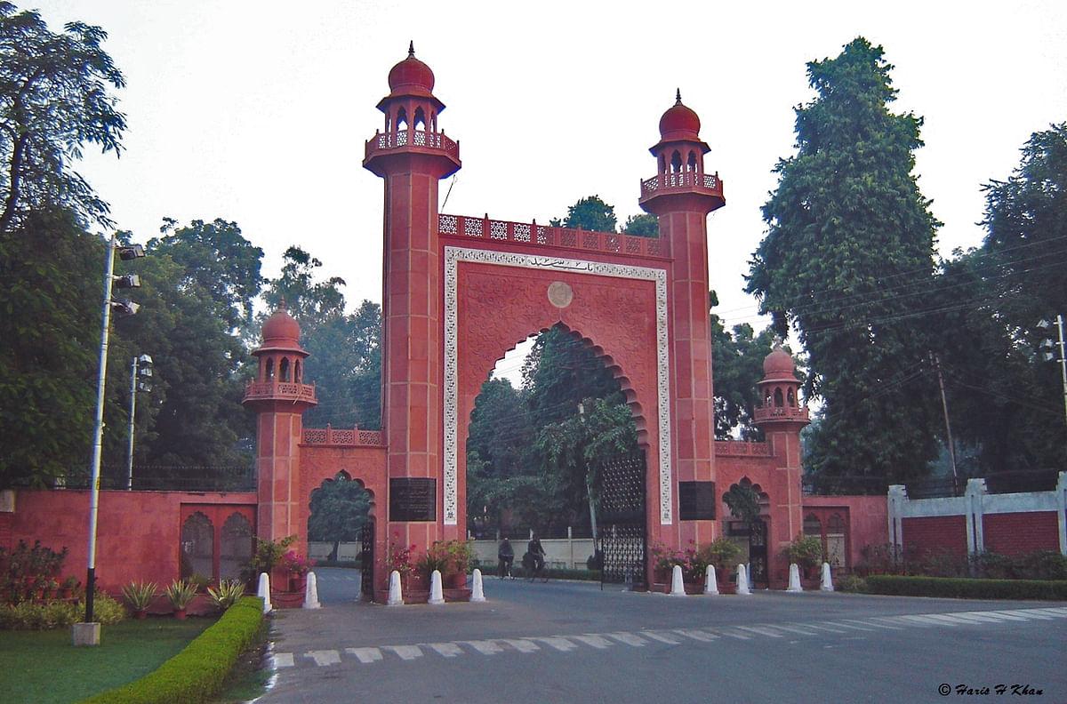 अलीगढ़ के बारे में जानकारी - Aligarh in Hindi