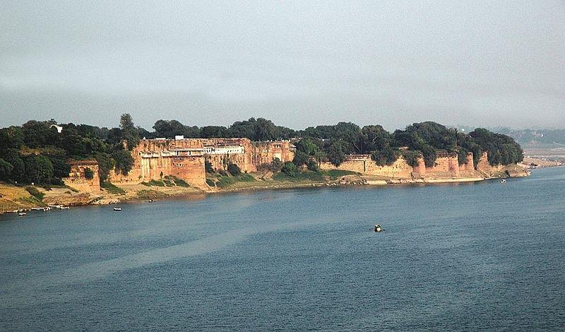 इलाहाबाद किला के बारे में जानकारी - Allahabad Fort in Hindi