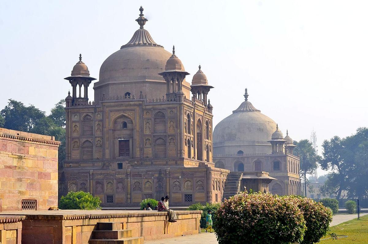 इलाहाबाद के बारे में जानकारी - Allahabad in Hindi