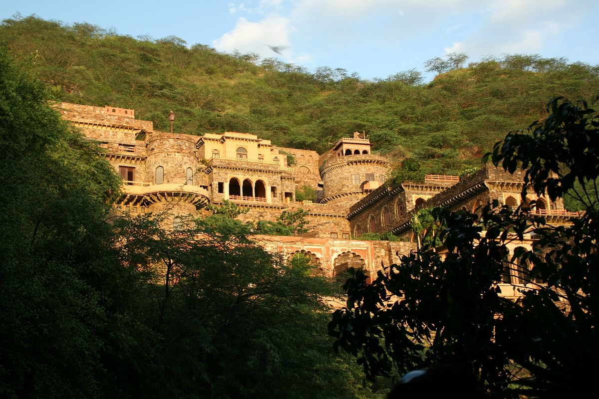 अलवर राजस्थान के बारे में जानकारी - Alwar Rajasthan in Hindi