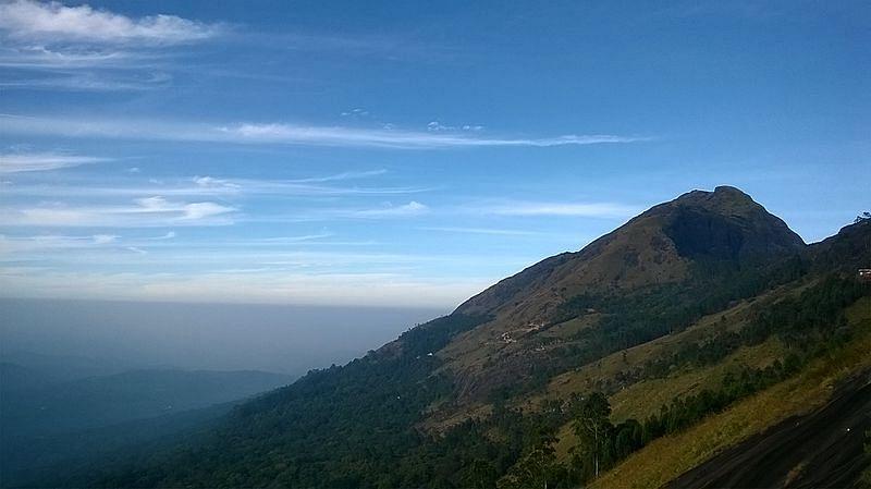 अनामुडी चोटी के बारे में जानकारी - Anamudi Peak in Hindi