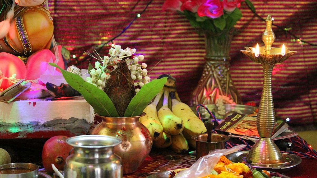 मंगला गौरी व्रत विधि- Mangla Gouri Vrat Vidhi in Hindi