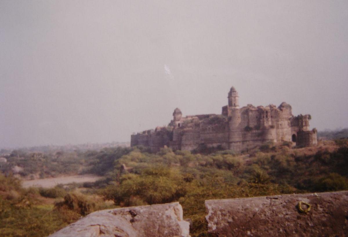 अटेर किला के बारे में जानकारी - Ater Fort in Hindi