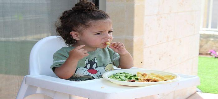बच्चों की भूख बढ़ाने के लिए बेस्ट तरीके