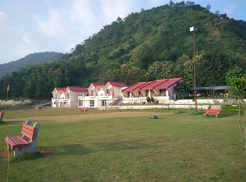 बहादुरगढ़ के बारे में जानकारी - Bahadurgarh in Hindi