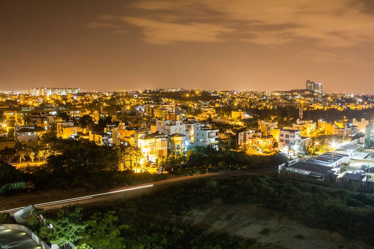 बंगलुरु के बारे में जानकारी - Bangalore in Hindi