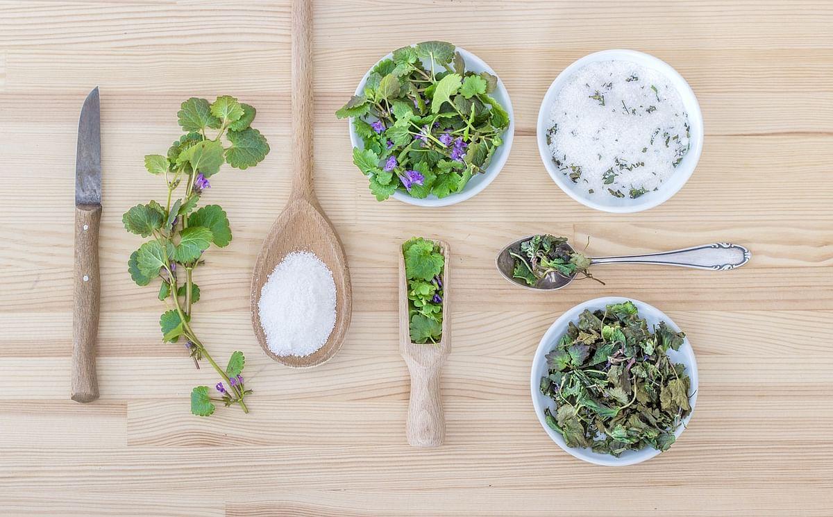 नमक के उपयोग एवं फायदे - Benefits Of Salt (Namak) in Hindi