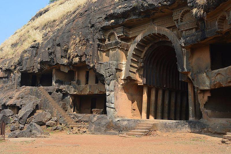 भाजा गुफा के बारे में जानकारी - Bhaja Caves in Hindi