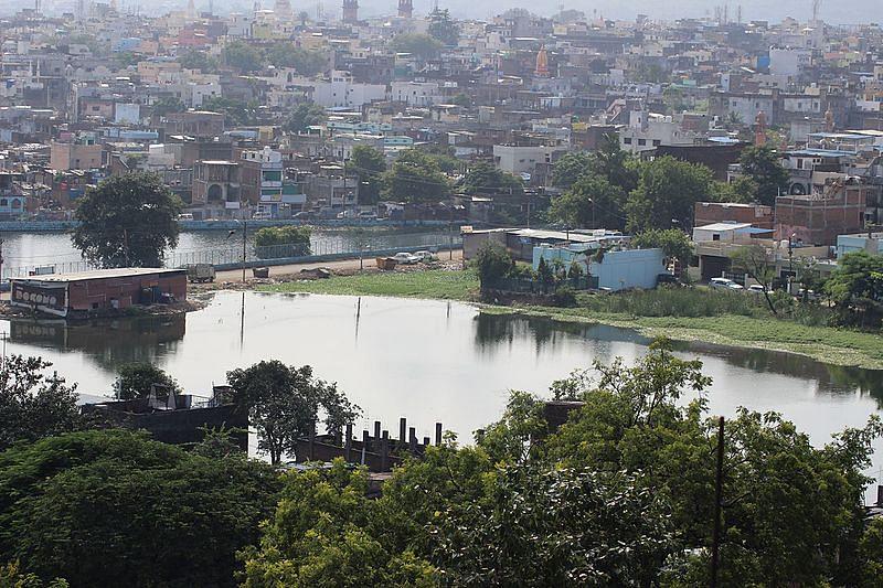 भोपाल के बारे में जानकारी - Bhopal Madhya Pradesh in Hindi