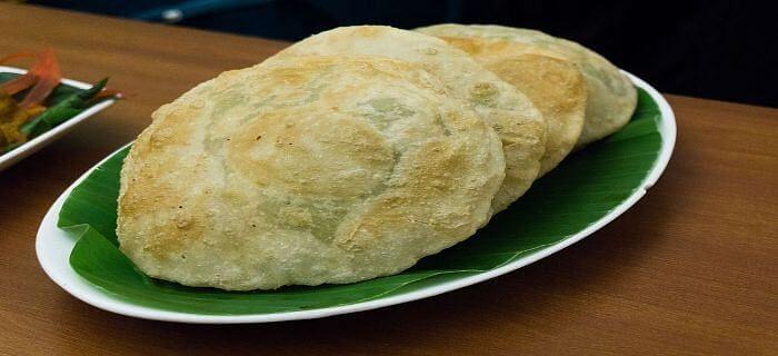 ब्रेड कचौरी रेसिपी बनाने का फटाफट उपाय