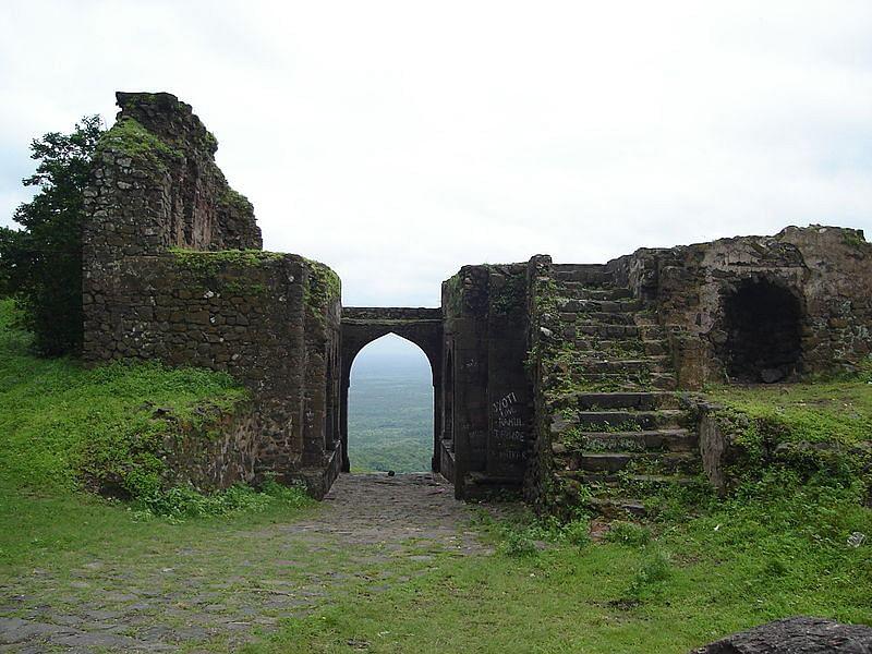 बुरहानपुर के बारे में जानकारी - Burhanpur in Hindi