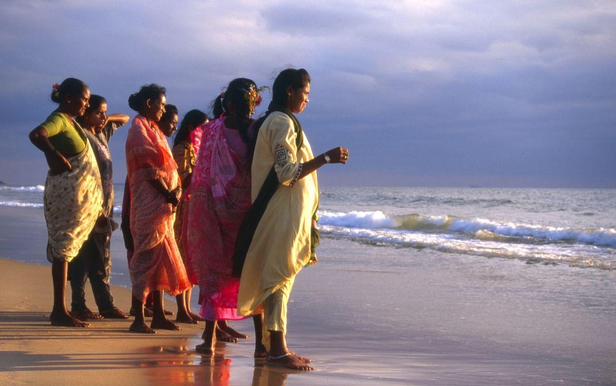 कलंगुट बीच के बारे में जानकारी - Calangute Beach Goa in Hindi