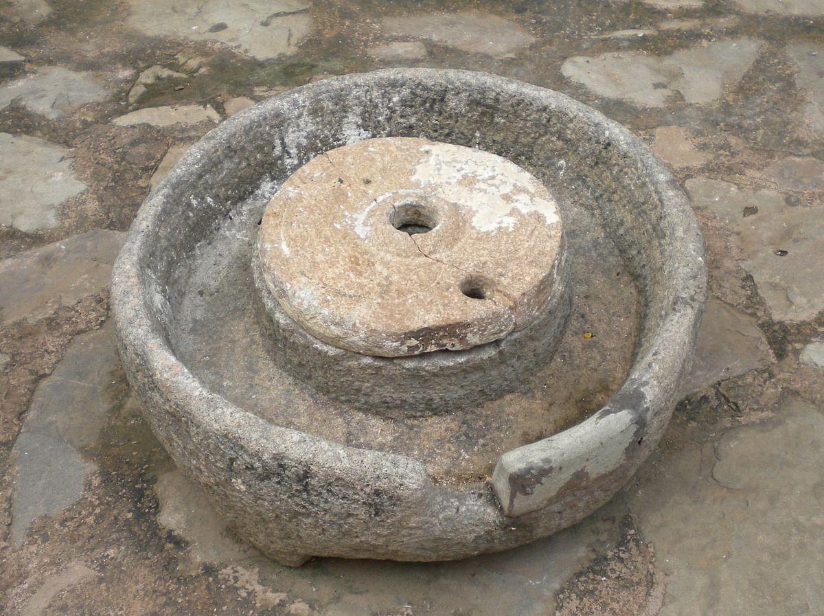 चक्की का पाट के बारे में जानकारी - Chakki Ka Paat in Hindi