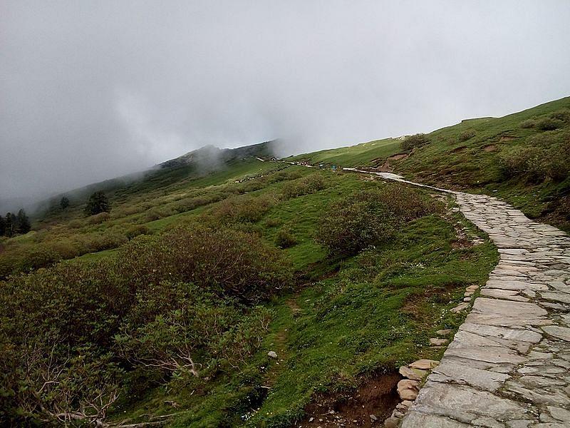 चमोली उत्तराखंड के बारे में जानकारी - Chamoli Uttarakhand in Hindi
