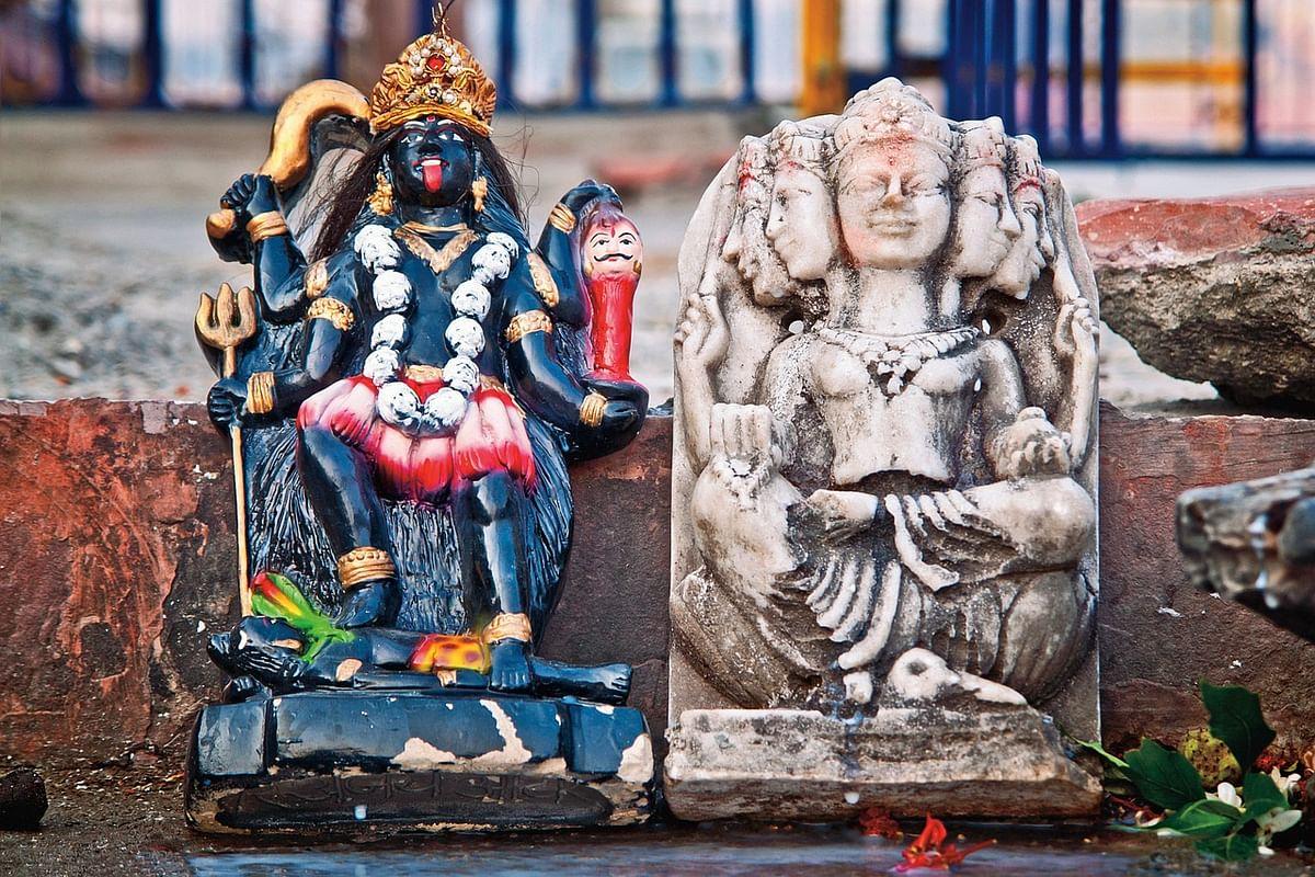 चामुंडा देवी चालीसा - Chamunda Devi