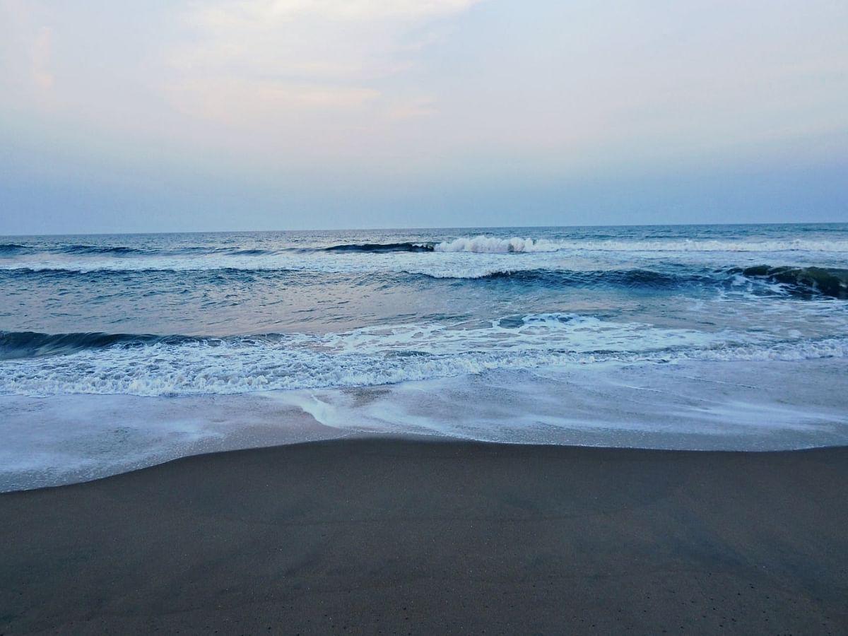 चेन्नई के बारे में जानकारी - Chennai in Hindi