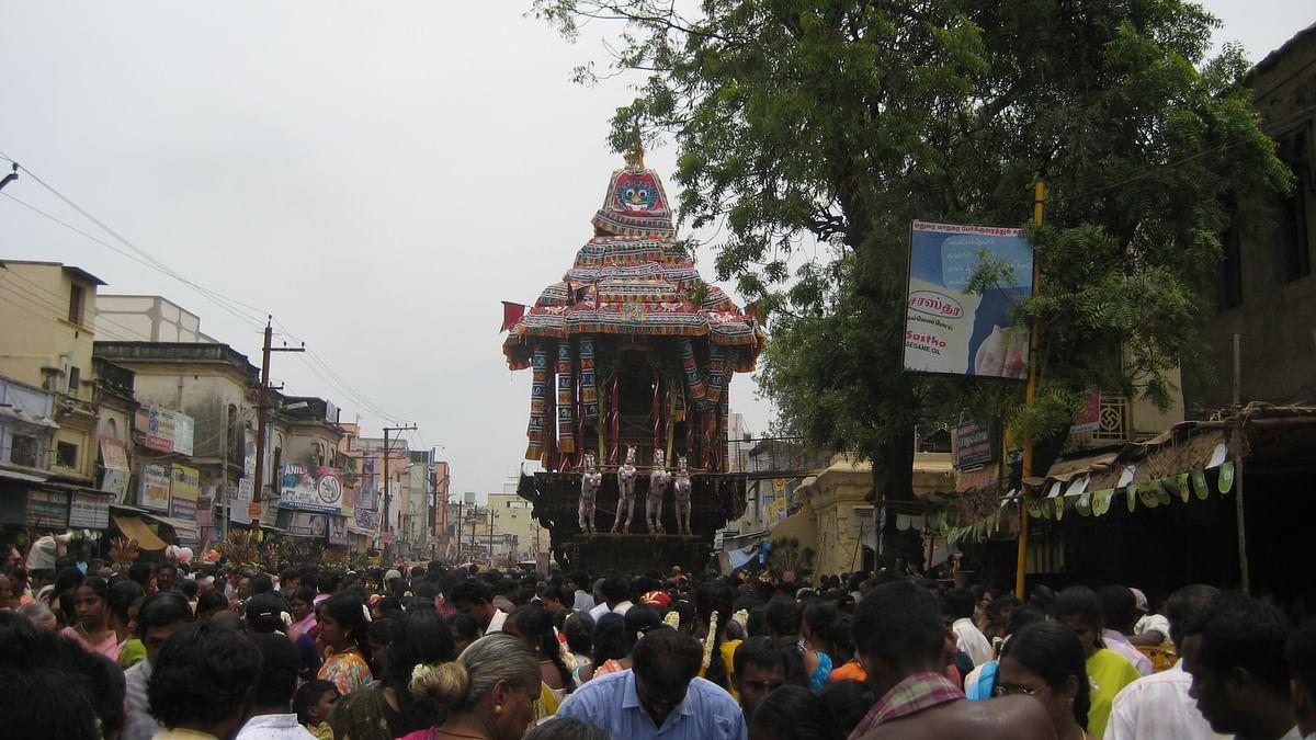 चिथिरई उत्सव मदुरै के बारे में जानकारी- Chithirai fest madurai in Hindi
