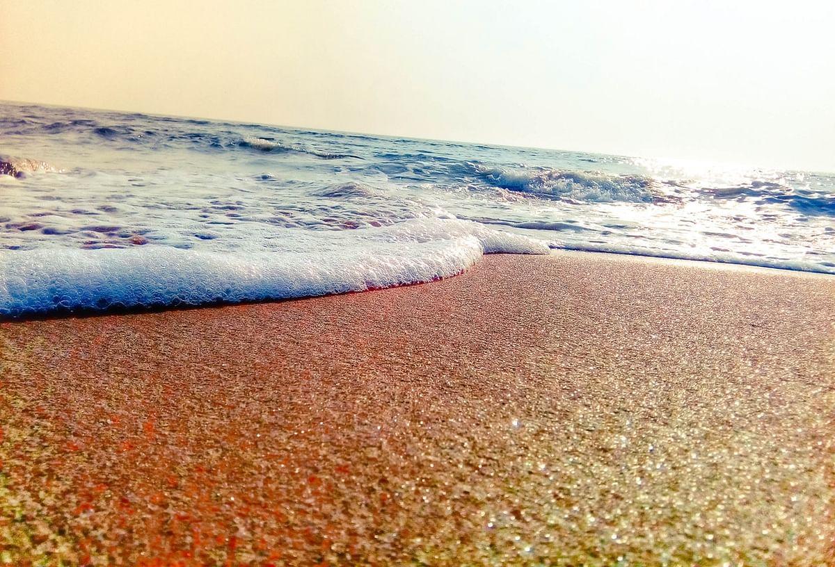 चोरवाड़ बीच जूनागढ़ के बारे में जानकारी- Chorwad Beach Junagadh in Hindi